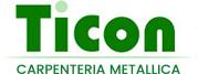 Ticon Logo